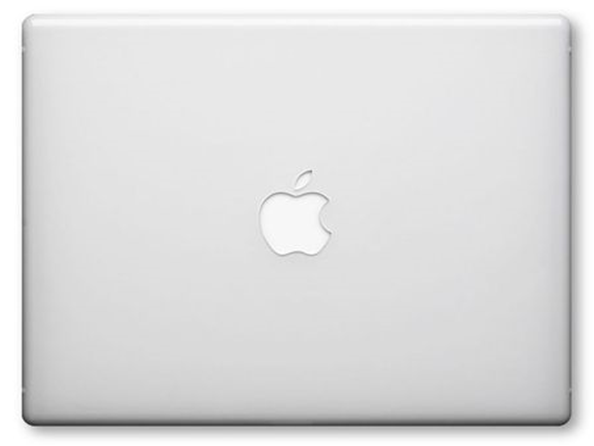 IBook white