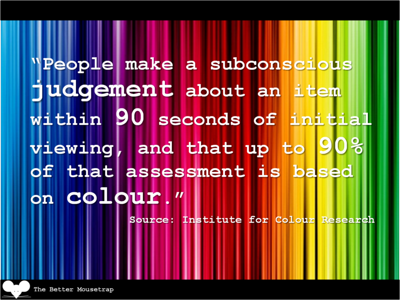 Colour judgement