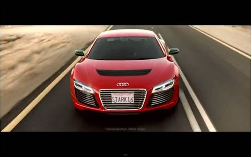 Audi Stark